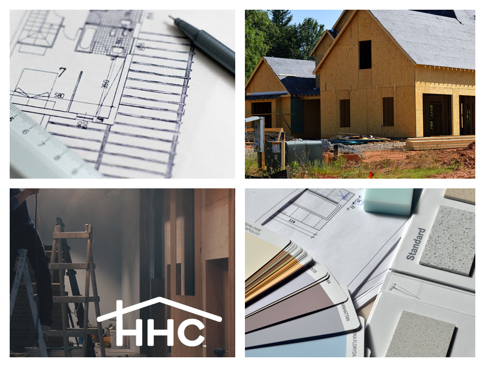 general home contractors in Santa Clarita CA